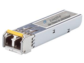 155Mbps SFP Transceiver, Single mode, 120km, LC, 1550nm, w DDM
