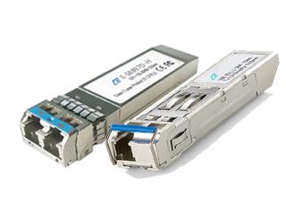 Gigabit Compatible SFP
